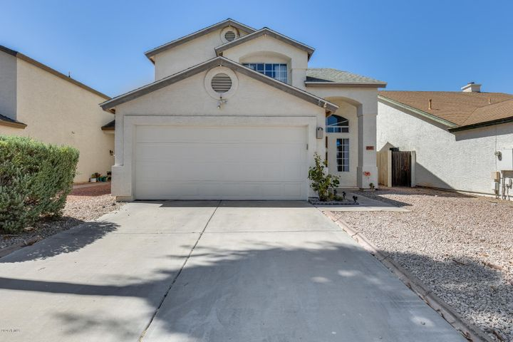 7547 W COMET Avenue, Peoria, AZ 85345