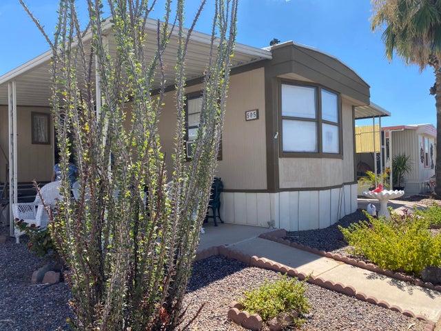 4065 E UNIVERSITY Drive, 505, Mesa, AZ 85205