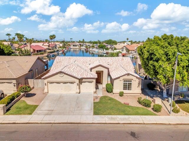 20958 N 55TH Avenue, Glendale, AZ 85308