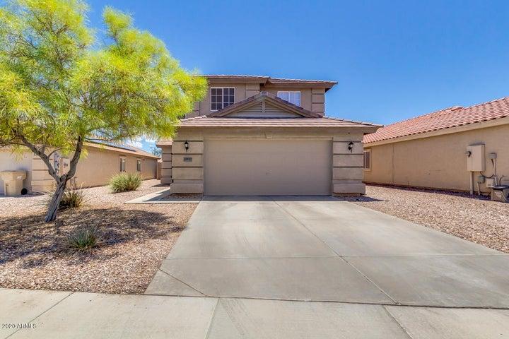22847 W SOLANO Drive, Buckeye, AZ 85326