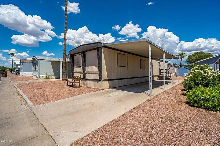 9431 E CORALBELL Avenue, 128, Mesa, AZ 85208