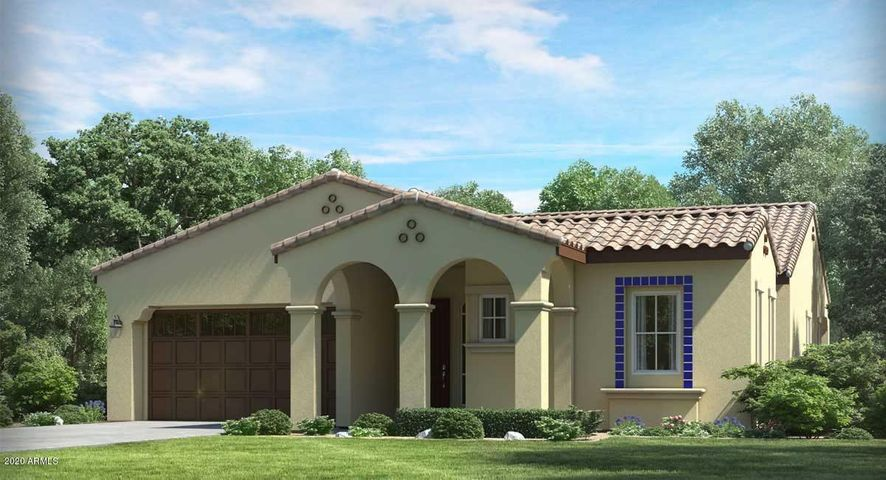 20646 W CLEARSTREAM Drive, Buckeye, AZ 85396
