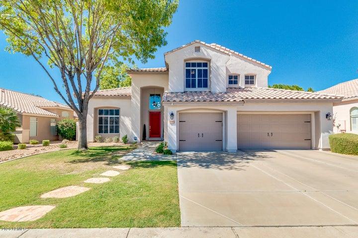 7132 W Paraiso Drive, Glendale, AZ 85310