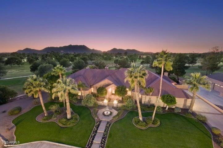 9390 N 57TH Street, Paradise Valley, AZ 85253