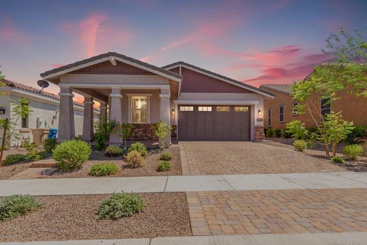 20773 W MINNEZONA Avenue, Buckeye, AZ 85396
