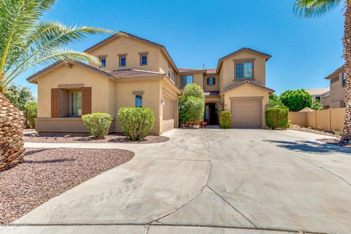 13251 W FLOWER Street, Litchfield Park, AZ 85340