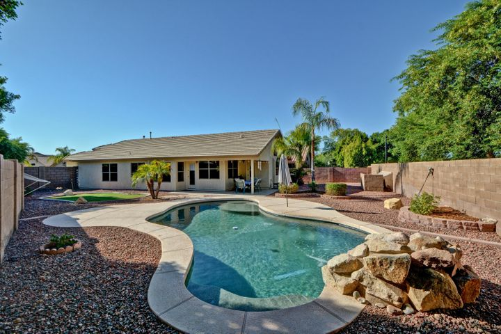 22740 N 102ND Lane, Peoria, AZ 85383