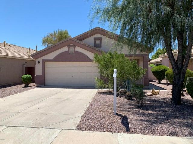 10391 W RUNION Drive, Peoria, AZ 85382