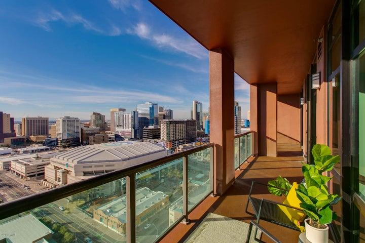 310 S 4TH Street, 2102, Phoenix, AZ 85004