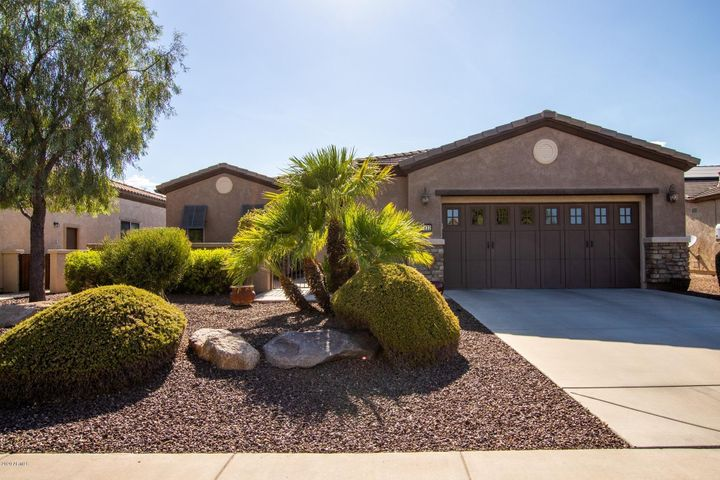 27832 N 130TH Glen, Peoria, AZ 85383