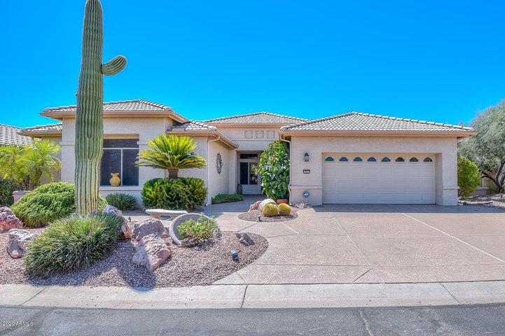 14817 W DEVLIN Drive, Goodyear, AZ 85395