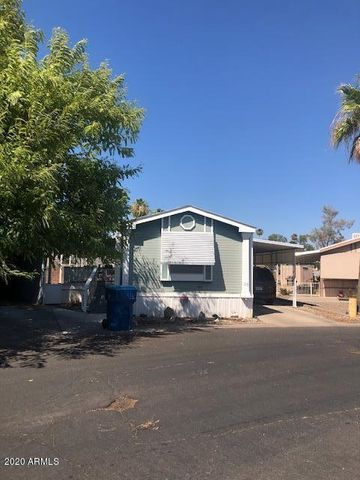 4400 W MISSOURI Avenue, 115, Glendale, AZ 85301