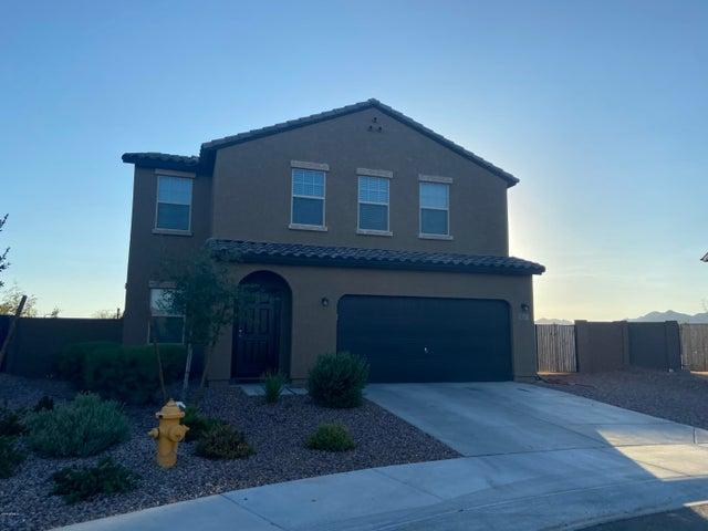 20275 W MESQUITE Drive, Buckeye, AZ 85326