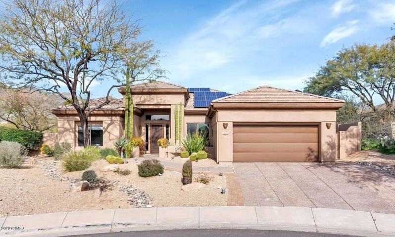 34125 N 60th Place, Scottsdale, AZ 85266