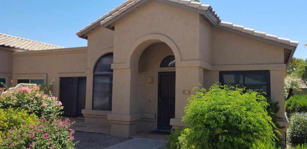 14300 W BELL Road, 415, Surprise, AZ 85374