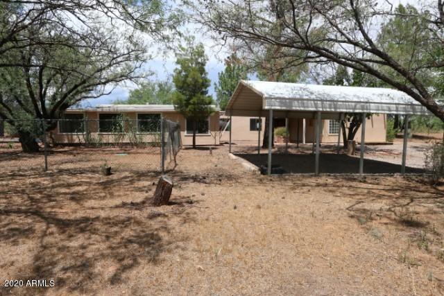 7376 E Mesa Drive, Sierra Vista, AZ 85650
