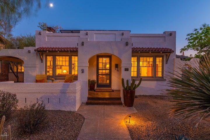 51 E VERNON Avenue, Phoenix, AZ 85004
