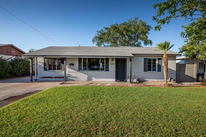 3243 E SHERIDAN Street, Phoenix, AZ 85008