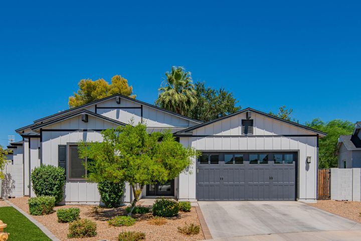 3436 E CLARENDON Avenue, Phoenix, AZ 85018