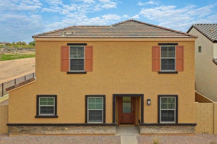 8061 W AGORA Lane, Phoenix, AZ 85043