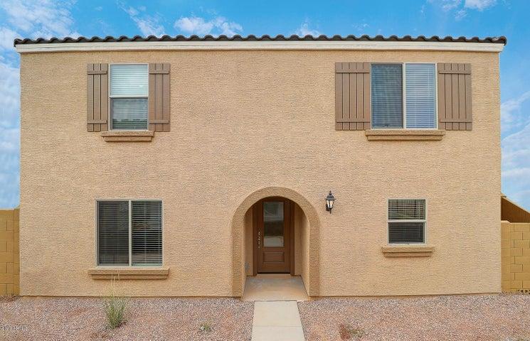 8034 W AGORA Lane, Phoenix, AZ 85043
