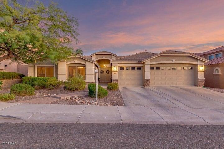 2027 W MORNING VISTA Lane, Phoenix, AZ 85085