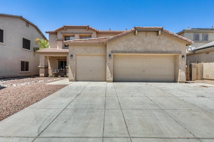 15210 W CORTEZ Street, Surprise, AZ 85379