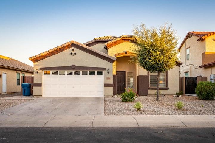 24837 W ROSITA Avenue, Buckeye, AZ 85326