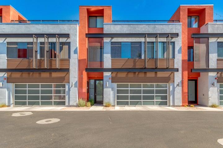 2740 E ROMA Avenue, Phoenix, AZ 85016