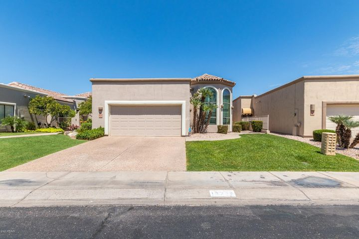 10258 E GOLD DUST Avenue, Scottsdale, AZ 85258