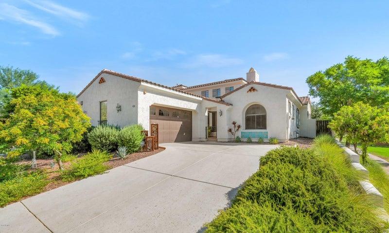3521 N HOOPER Street, Buckeye, AZ 85396
