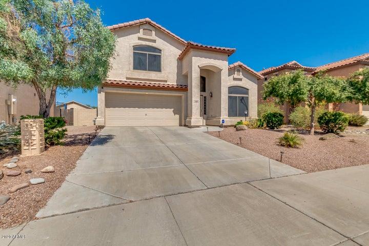 2160 S 160TH Drive, Goodyear, AZ 85338