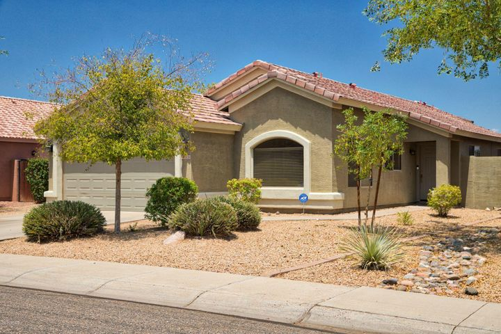 13528 W SOLANO Drive, Litchfield Park, AZ 85340