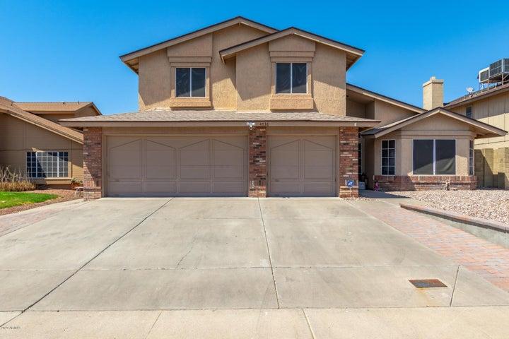 4038 W AVENIDA DEL SOL, Glendale, AZ 85310