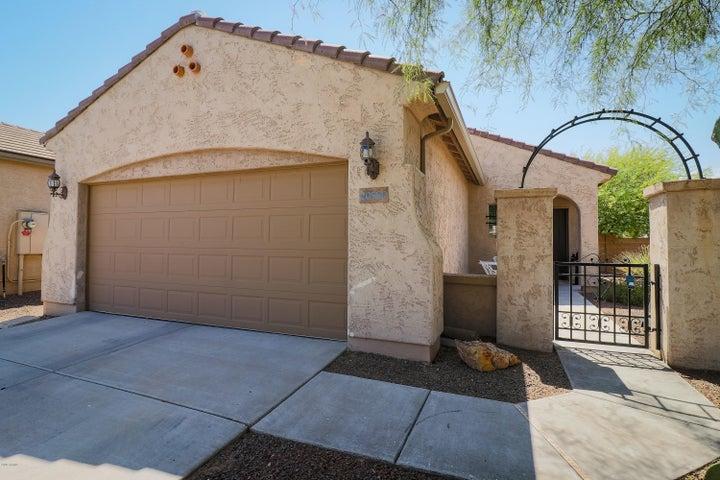 20580 N 261ST Avenue, Buckeye, AZ 85396