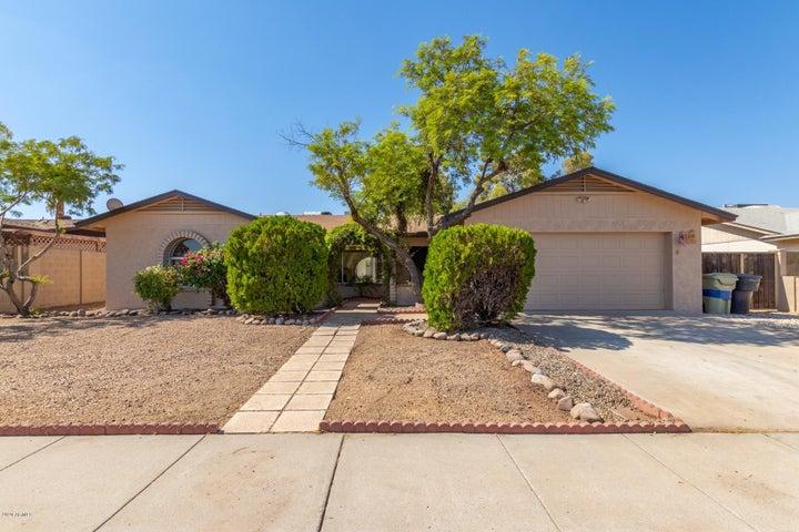 5325 W Puget Avenue, Glendale, AZ 85302