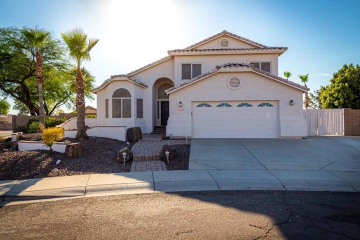 4766 W TOPEKA Drive, Glendale, AZ 85308