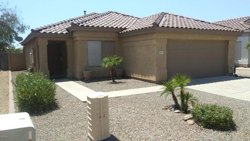 10517 W LOUISE Drive, Peoria, AZ 85383