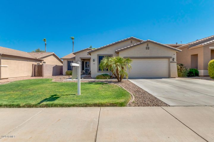 15829 W APACHE Street, Goodyear, AZ 85338