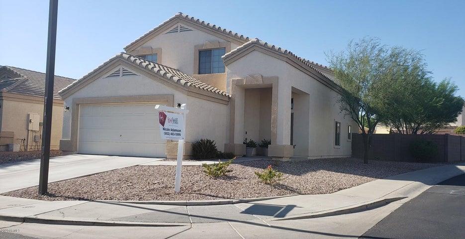 23378 W MOHAVE Street, Buckeye, AZ 85326