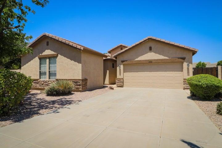 1340 E DANA Place, Chandler, AZ 85225