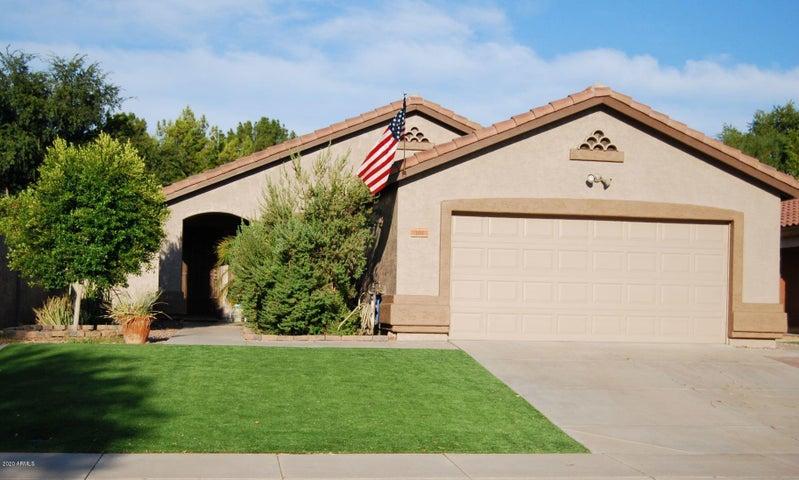161 N TIAGO Drive, Gilbert, AZ 85233