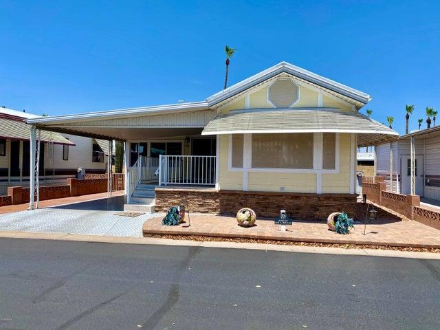 7750 E BROADWAY Road, 681, Mesa, AZ 85208