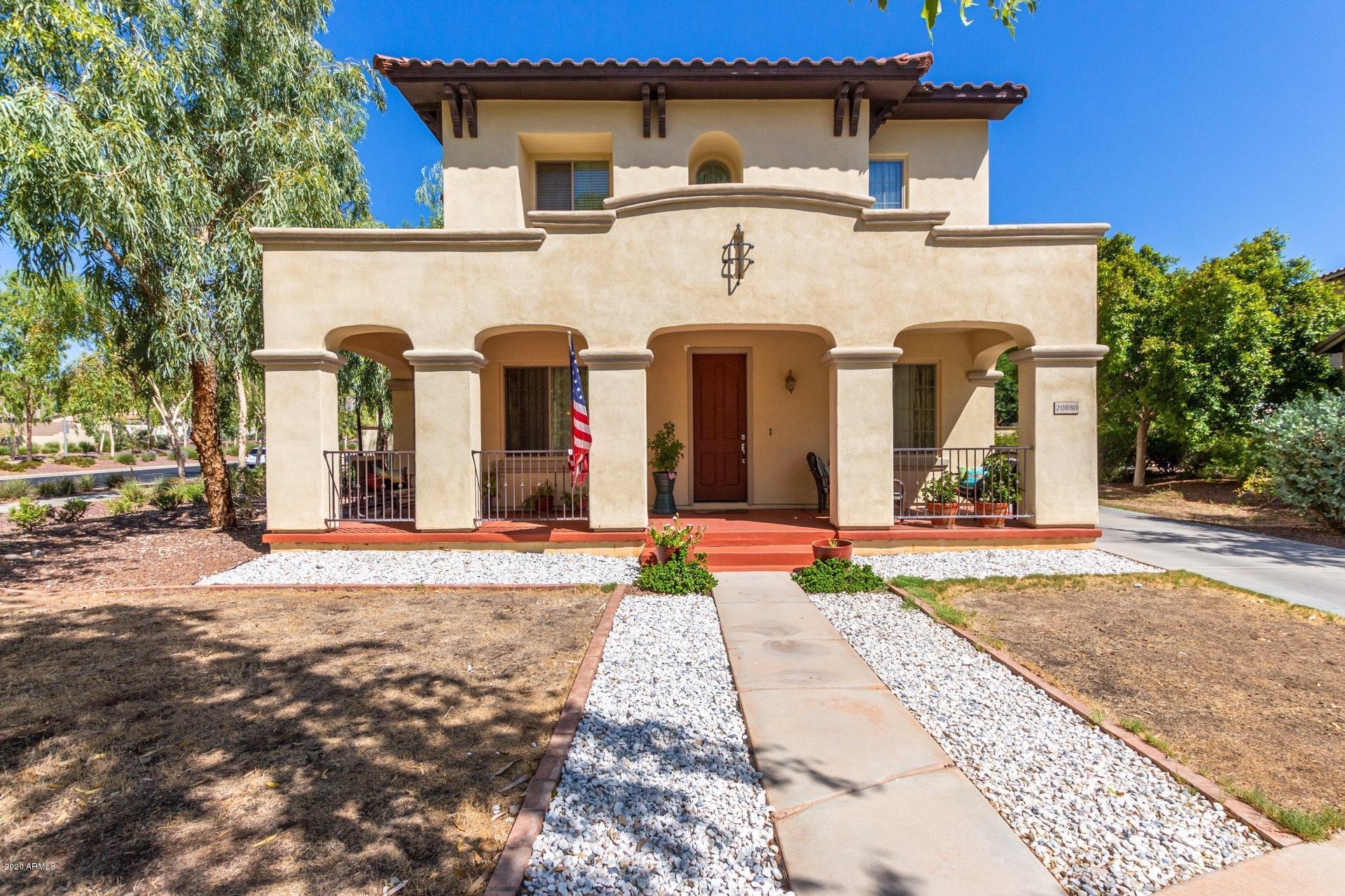 20880 W WYCLIFF Court, Buckeye, AZ 85396