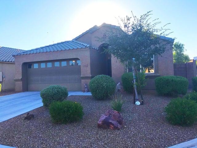 21604 W WATKINS Street, Buckeye, AZ 85326