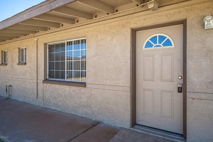 7101 N 36TH Avenue, 105, Phoenix, AZ 85051