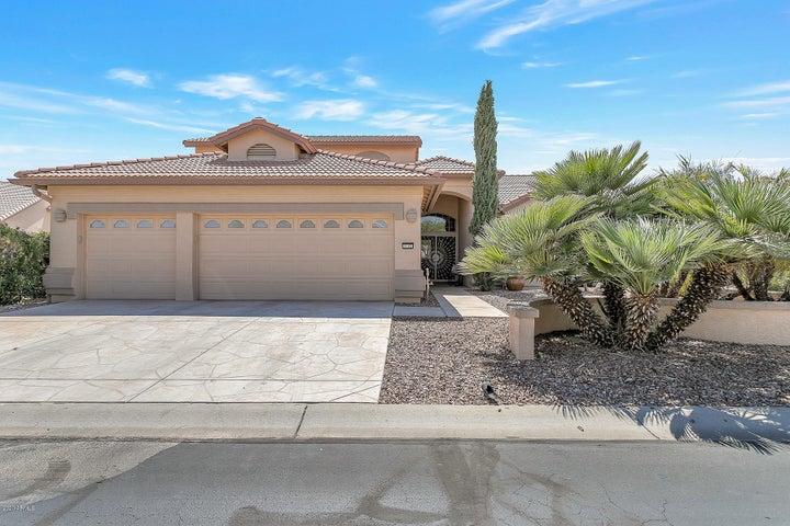 3162 N 150TH Drive, Goodyear, AZ 85395