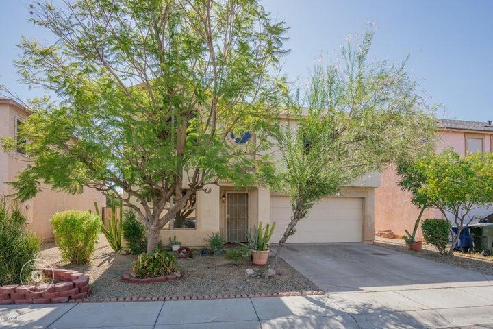 12852 N B Street, El Mirage, AZ 85335