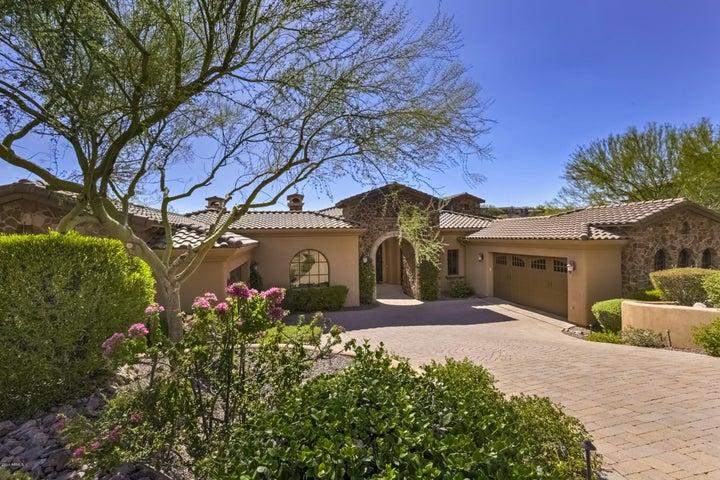 9108 N FIRERIDGE Trail, Fountain Hills, AZ 85268