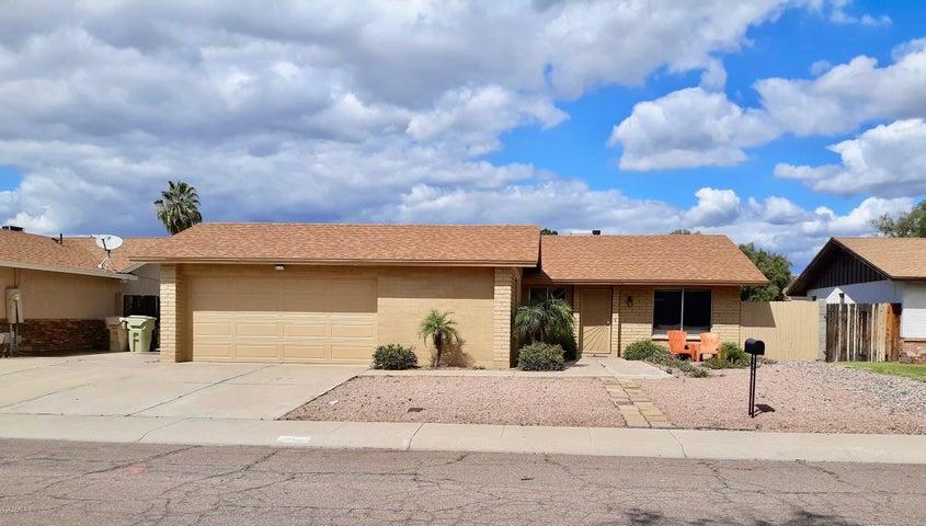 5558 W CORTEZ Street, Glendale, AZ 85304